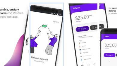 Reserve aplicación mas descargada en venezuela