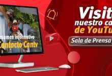 Cantv canal de youtube