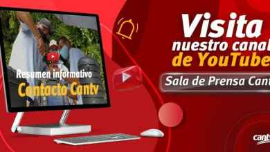 Cantv canal de youtube