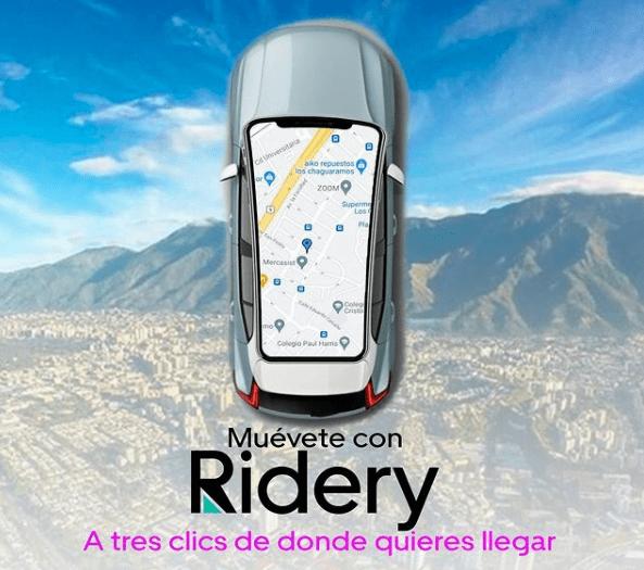 Ridery