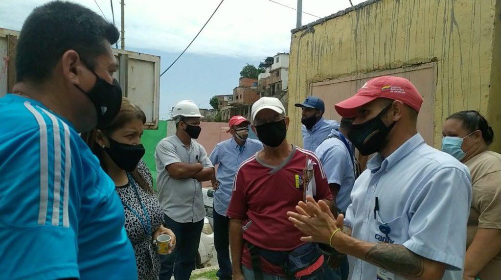 Más de 1.000 suscriptores fueron conectados por Cantv en La Guaira durante mayo