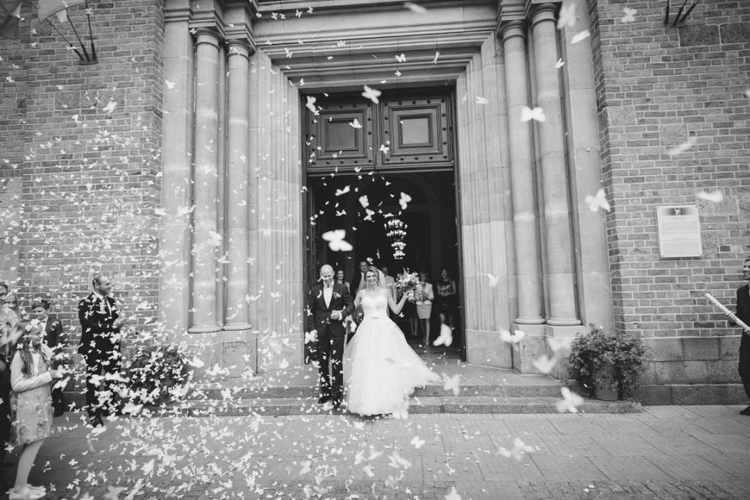 Ślub Martyny i Darka