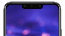 Huawei Mate 20 ön paneli ortaya çıktı