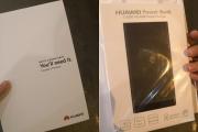 Huawei'den iPhone XS alanlara büyük sürpriz!