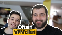 SDN ofisinde kim ne için VPN kullanıyor? Windscribe kampanyası!
