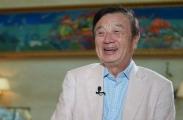Huawei CEO'su Ren: Bizi öldüremeyecekler