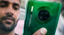 Huawei Mate 30 video performansıyla fark yaratacak