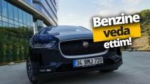 Jaguar I-Pace ile şehir şehir dolaşmak! (Video)