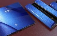 Xiaomi katlanabilir telefon tasarımı ile şaşırttı