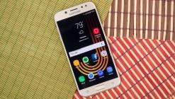 Galaxy J7 Pro için yeni bir güncelleme yayınlandı!