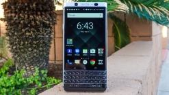BlackBerry KEYone için yeni güncelleme yayınlandı!