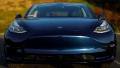 Tesla üretim hedefine yaklaştı!