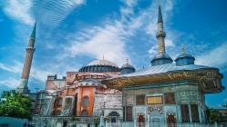 Telefonla çekilmiş nefes kesen İstanbul fotoğrafları!
