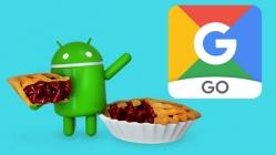 Android 9 Pie Go için tarih verildi!