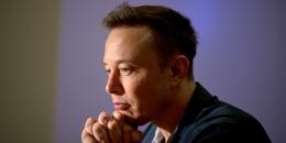 Elon Musk, Instagram hesabını sildi!