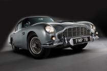 James Bond'un efsane otomobili tekrar üretiliyor!