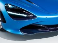 Özel tasarımlı McLaren 720S Velocity modelleri!