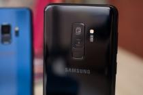 Android Pie yüklü Galaxy S9 ortaya çıktı!