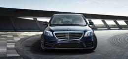 Yeni Mercedes S Serisi, otonom sürüş devrimi yapacak!