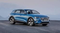 Audi'nin SUV modeli E-Tron Gecikecek!