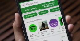 Google'dan Play Oyunlar için karanlık mod müjdesi!