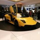 İran yapımı Lamborghini Murcielagotanıtıldı!