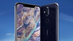 Nokia X7 tanıtıldı! İşte özellikleri!
