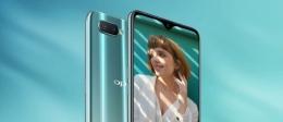 Uygun fiyatlı Oppo R15x tanıtıldı! İşte özellikleri!
