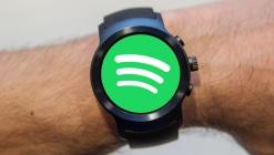 Spotify'dan akıllı saat kullanıcılarına müjde!
