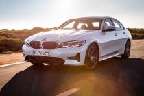 2020 BMW 3, XtraBoost özelliği ile coşacak!