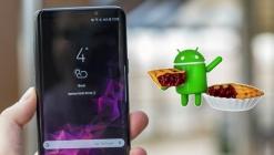 Galaxy S8 ve S8 Plus için Android Pie yayınlandı!