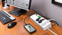 Elektronik cihazlarınızı bozulmaktan kurtarın!