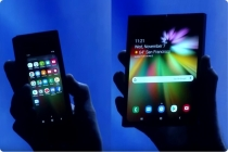 Samsung katlanabilir telefon modelinden kötü haber!