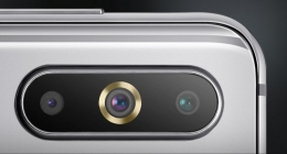 Ekrana gömülü kamerasıyla Galaxy A8s tanıtıldı!