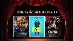 Bu hafta vizyona giren filmler - 18 Ocak