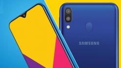Galaxy M10 ve M20'nin fiyatı ortaya çıktı!
