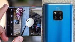 Huawei Mate 20 Pro, DxOMark'ta zirveye yerleşti!