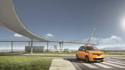 Renault Twingo efsanesi geri döndü!