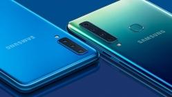 Galaxy A9 2018 ve A8 sahiplerine güncelleme müjdesi!