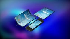 Samsung katlanabilir telefon fiyatı ile şaşırtacak!