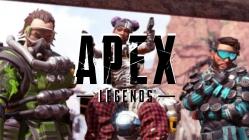 Apex Legends'ın yeni karakterleri ve silahları sızdırıldı!
