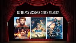 Bu hafta vizyona giren filmler - 15 Şubat
