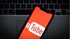 YouTube mobil internet trafiğinde ilk sırada!