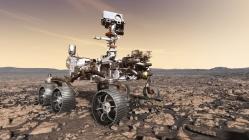 NASA, Mars 2020 misyonu için testleri sonuçlandırdı!