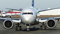 Boeing 737 Max için müjdeli haber geldi!