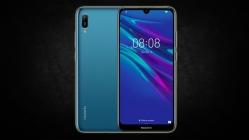 Huawei Enjoy 9e özellikleri ve görselleri sızdırıldı!