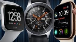 Alınabilecek en iyi akıllı saat ve bileklikler!