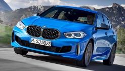 2019 BMW 1 Serisi Türkiye'de satışa çıktı