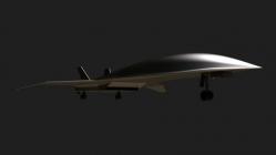 Dünyanın en hızlı uçağı yakın gelecekte piyasada!
