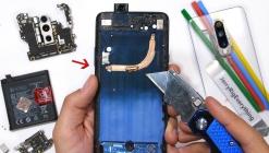 OnePlus 7 Pro parçalarına ayrıldı!